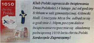 Klub Polski